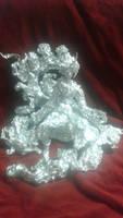 Onmyoji: Enma - Aluminum Foil Sculpture by TheFoilGuy