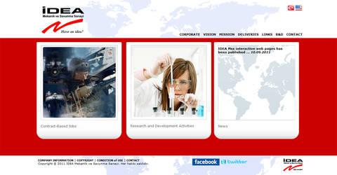 idea mss web 2011