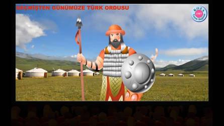Turk Ordusu