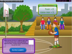 Matematik 1 - Ogrenme Nesnesi 1
