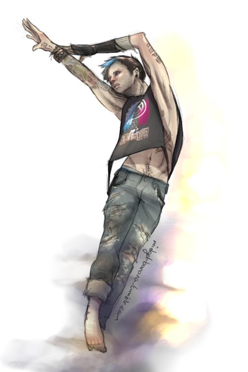 Punk-Ass Motherf*cker by L-a-m-o-N