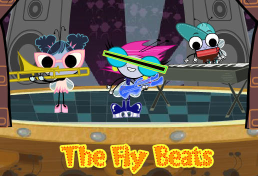 Maggie Pesky And The Fly Beats By Hannah731 On Deviantart When she is faced with one of the many routines of everyday life, maggie devises a way to make it fresh and exciting and before long. maggie pesky and the fly beats by