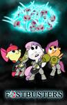Pestbusters-BronyCon Poster