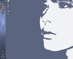 Desktop by pinkperfect