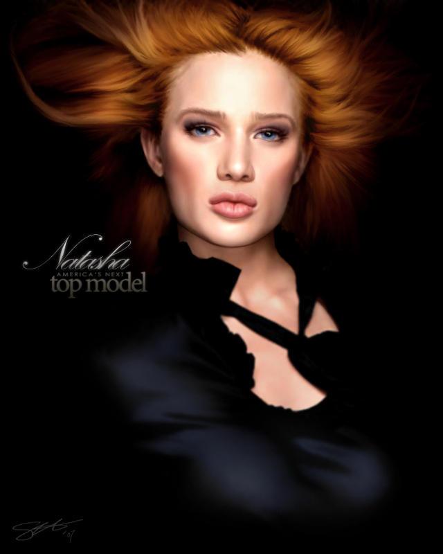ANTM Natasha