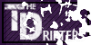 The Drifters Logo Design 1 by ComplxDesign