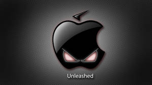 Hackintosh Wallpaper by ComplxDesign