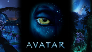 Avatar Wallpaper by ComplxDesign