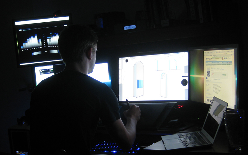 ComplxDesign's Profile Picture