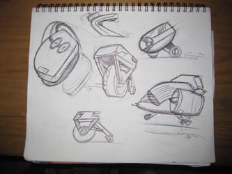 D32MU - Sketch Page
