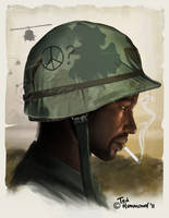 The Nam part 2 by ted1air