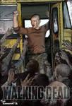 Shane-Walking-Dead: Trapped