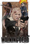 Andrea Walking Dead