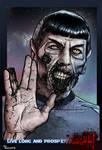 Zombie-spock