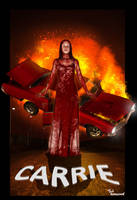Carrie by ted1air