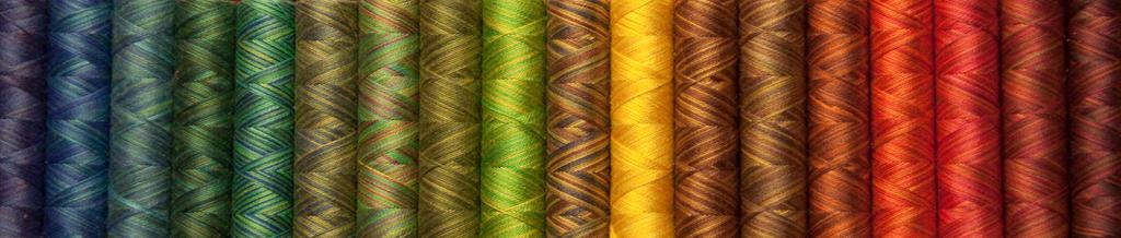 Silk thread (3538669893) by Beltaneh