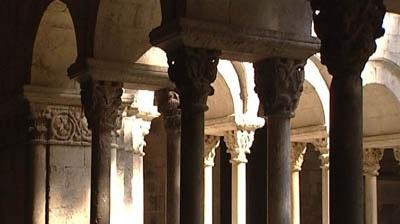 Capitells by Beltaneh