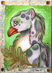 ACEO trade with Turgor