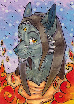 2017 ACEO: Trid