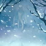 Winter path II