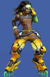 Lucio: Equalizer