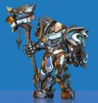 Reinhardt (Crusader)