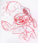 Inkling Jumping