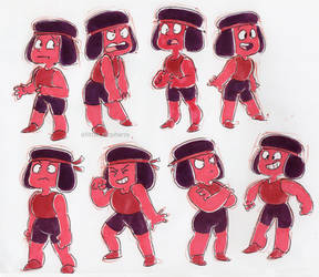 Ruby Page by little-ampharos