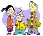 The Ed Boys