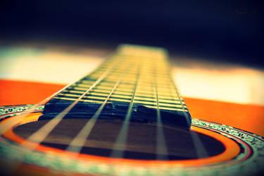 Guitar by Narek173