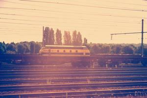Trein by Narek173