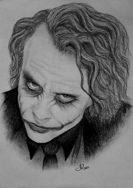 Joker by Narek173