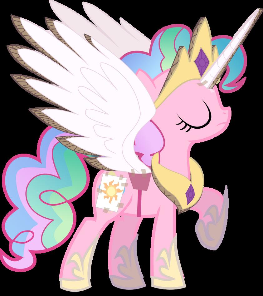 Princess Pie by tensaioni