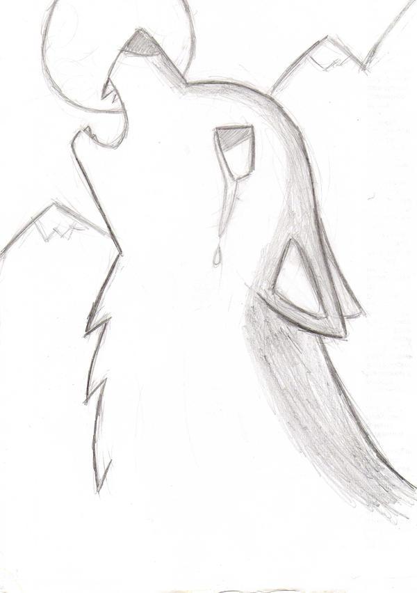 Crying by Kooskia