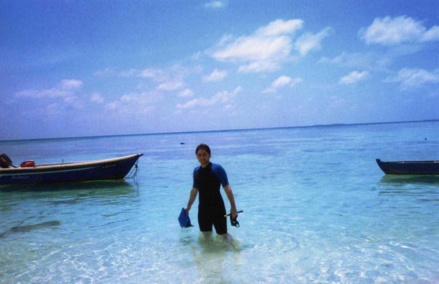 Kooskia - Photo 12 Maldives by Kooskia