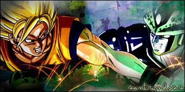 ~Ryota Sun! Galery Cell_games__son_goku_ssj_vs_perfect_cell_by_ryota_sun-d58ikfj