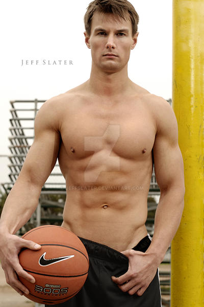 Basketball by jeffslater