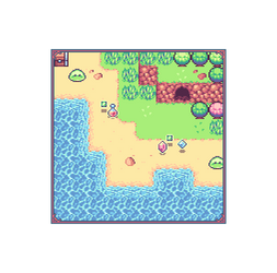 Beach Mockup - New Tileset by RaouII