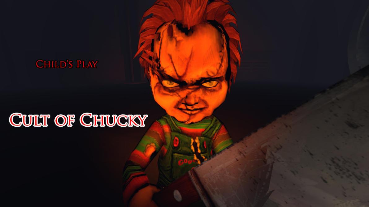 SFM: Chucky the Killer Doll... by LonelySitlentAngel