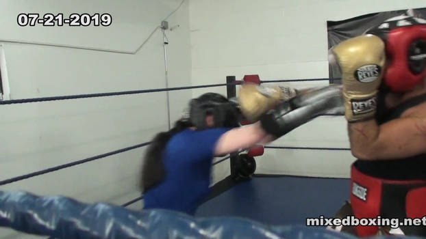 Sparring July 2019 Screenshot