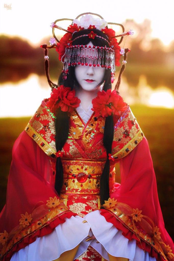 Hakushaku-sama's Profile Picture