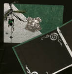HP book- Slytherin