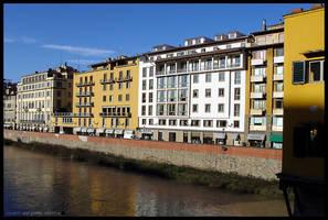 Italia - Florence, Firenze by digitaldecay