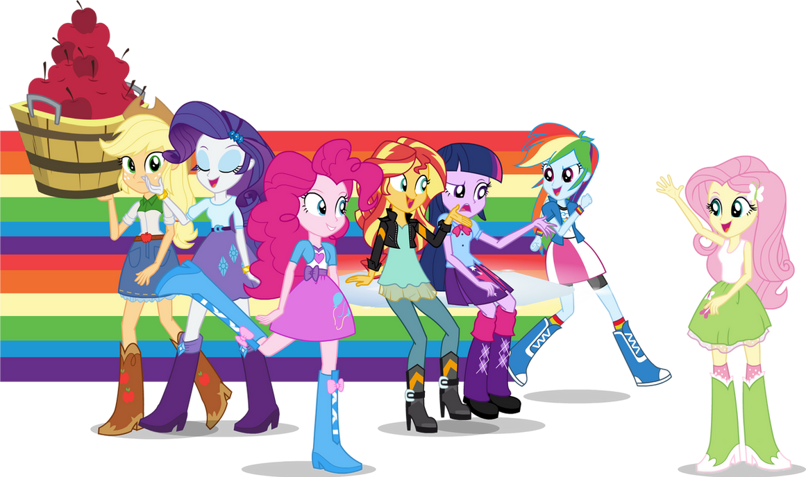 eqg_puppets_compatible_with_adobe_flash_