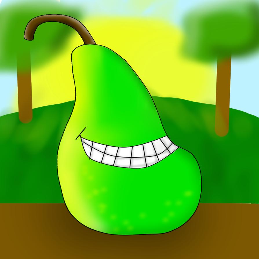 pear by EduardoNunes109