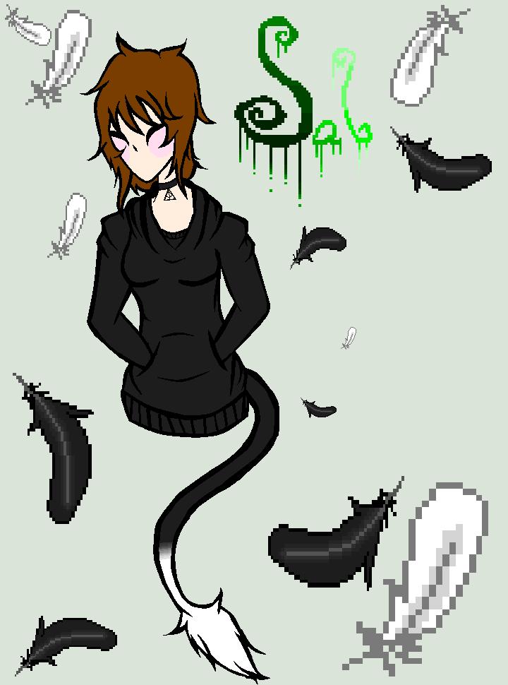 Sallade's Profile Picture