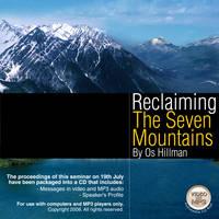 Reclaiming The Seven Mountains by dawnakatsuki