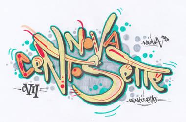 Nova Centosette by Nova107
