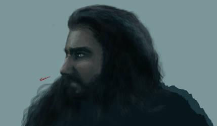 Thorin practice (WIP)