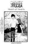 HOH Cover: Heart of Hearts by xHaniMilkshakex